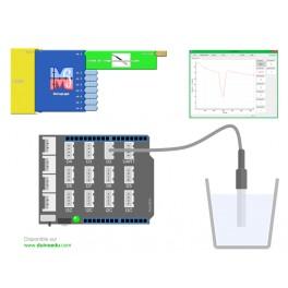 WM - Sonde de température numérique étanche