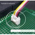 GP - Câble Grove 5cm