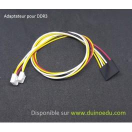 GP - Adaptateur Grove/DDR2