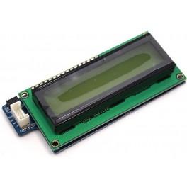 Ecran LCD piloté par 4 fils (Serie) V0.9