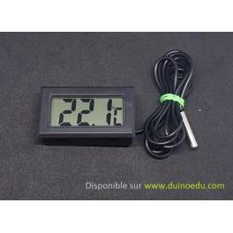 TU1 - Thermomètre à sonde miniature