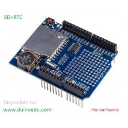 WM SD - Shield SD & RTC low coast