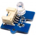 WM - LED bleue 5mm