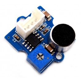 Capteur de bruit (MICRO)