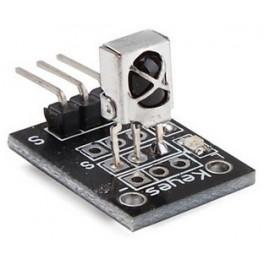 Récepteur Infrarouge pour télécommande 38K