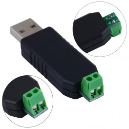 Module USB vers RS485