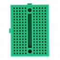 UE - Plaque d'essais LAB 170 points (verte)