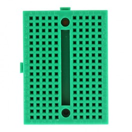 Plaque d'essais LAB 170 points (bleue)