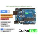 (A3) UNO R3 100% compatible Arduino