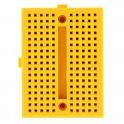 UE - Plaque d'essais LAB 170 points (jaune)