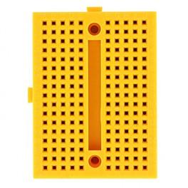 Plaque d'essais LAB 170 points (jaune)