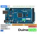 (A3) MEGA R3 100% compatible Arduino