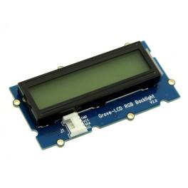 Ecran LCD piloté par I2C RGB background
