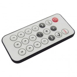 Télécommande infrarouge 38K (mini)
