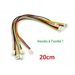 Câble Grove 5cm