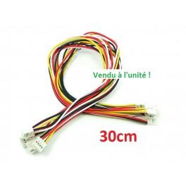 Câble Grove 30cm