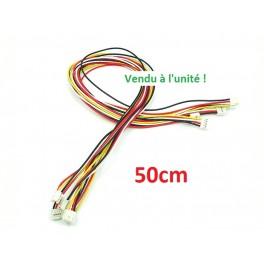 Câble Grove 50cm