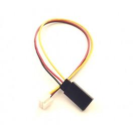 GP - Adaptateur pour 2 câbles Grove