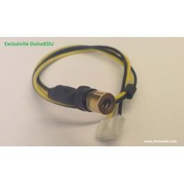 GM - LASER mini 1mW compatible Grove