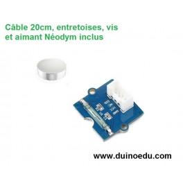 GM MAG - Interrupteur magnétique Grove avec aimant