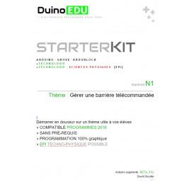 StarterKit N1 - Dossier seul