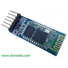 WM - Module Bluetooth Maître/Esclave HC05 avec SOCKET Dupont complet