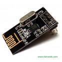 Y - Module émetteur/récepteur 2.4GHh NRF24L01